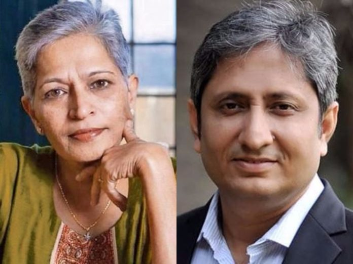Ravish Kumar to be honoured with Gaui Lankesh Award
