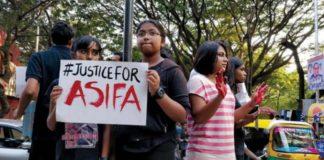 Kathua gang rape case