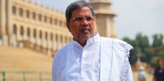 Siddaramaiah Tests Covid Positive