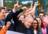 Brazil ex president Lula