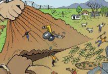 land aquisition