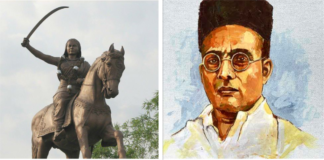 The tale of Kitturu Rani Chennamma and Savarkar