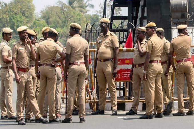 TN Police