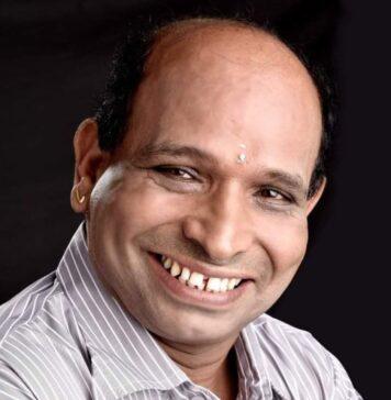 Arvind Bolar
