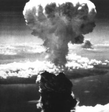 Nuclear Attack on Hiroshima