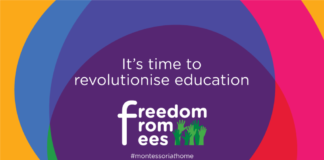 Freedom From Fees Program