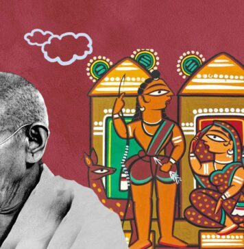 Handloom and Handicraft killed in India in the name of Gandhi and Rama