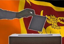 Sri Lanka Elections