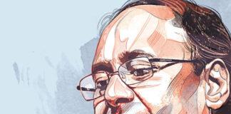 Advocate Surendra Gadling