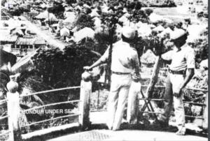 Tsunduru Under Seige