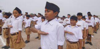NEP Hindutva