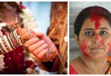 sakha and sindoor
