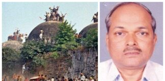 acquitted babri masjid