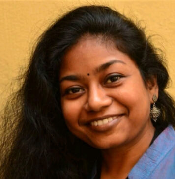 Maroona Murmu