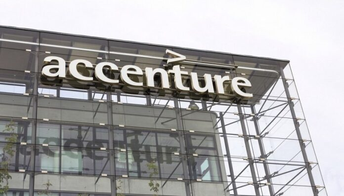 accenture lay-off