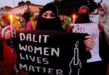 hathras case dalit lives matter
