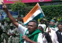 farmers leader Kannaiyan Subramaniam