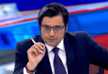 republic tv arnab goswami