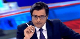 republic tv arnab goswami