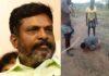 dalit caste atrocity tamil nadu