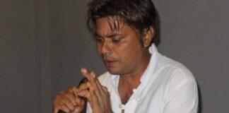 Jayesh Solanki