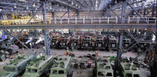 ordnance workers factories