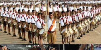 Kerala Sabarimala RSS