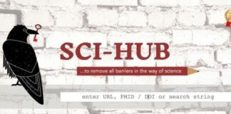 sci-hub libgen