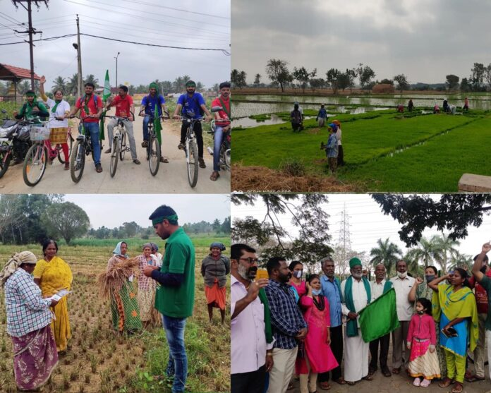 PYM for farmers