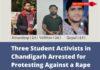 Activists