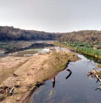 Bedti River