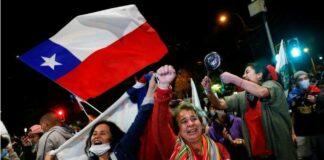 Chilean Constitution