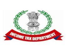 Income Tax Dept RTI