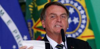 Bolsonaro Protests