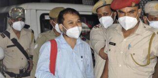 Akhil Gogoi Charges Dropped