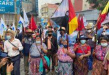 President Resignation Guatemala